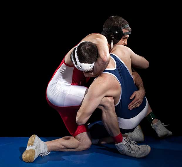 Get coverage for your wrestling event today